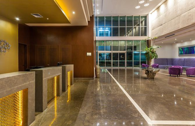 GHL Collection Barranquilla Hotel Hotel
